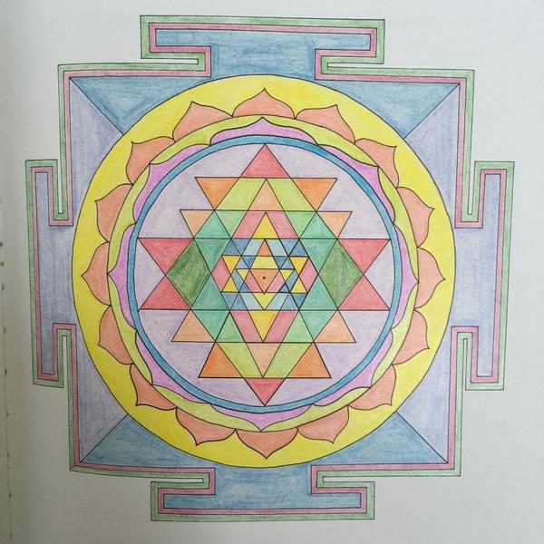 2nd-Mandala
