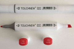 TOUCHNEW Markers