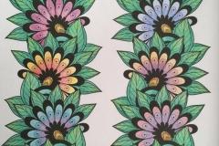 Polychromos Flowers