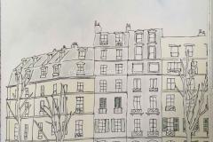 Secret Paris Buildings 1