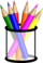 The Coloring Inn Logo